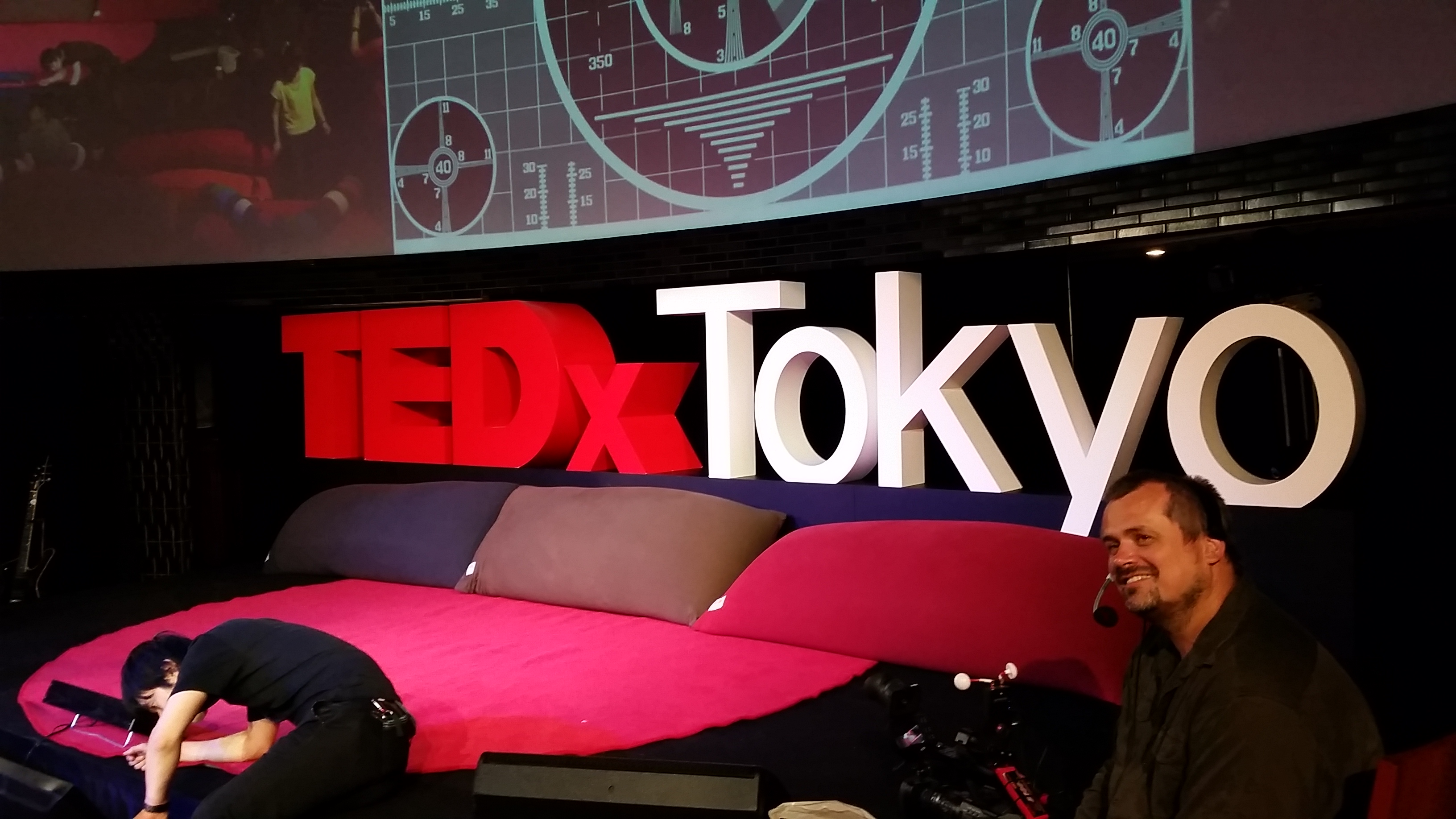 TED x Tokyo