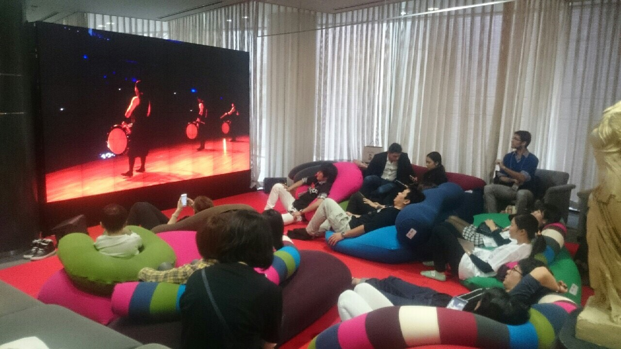 TEDxKyoto2