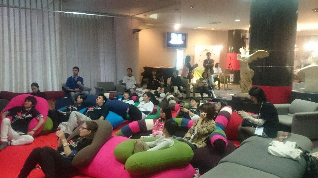 TEDxKyoto3
